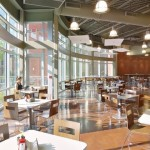 Higher Education SPSU Dining Hall