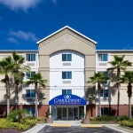 Hotel Candlewood Suites Lake Mary